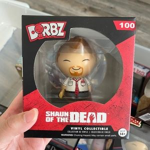Funko Dorbz  Shaun Of The Dead Shaun